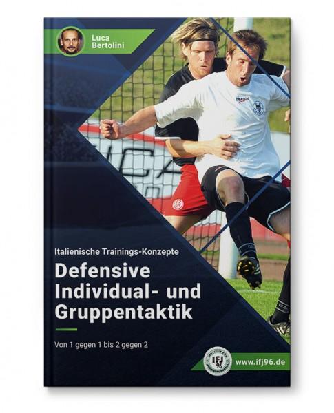 Defensive Individual- und Gruppentaktik (Heft)