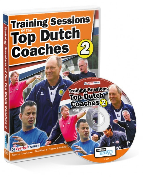 Training Sessions of the Top Dutch Coaches - Vol. 2 (DVD)
