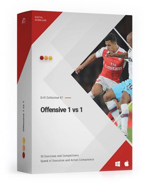DC 07: Offensive 1 v 1