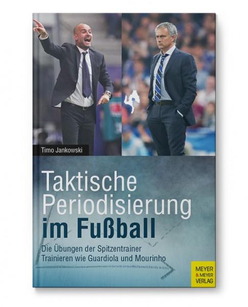 Taktische Periodisierung im Fußball (Buch)