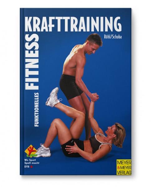 Funktionelles Fitnesskrafttraining (Buch)