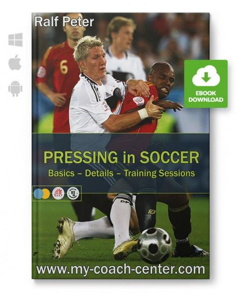 Pressing in Soccer (eBook)