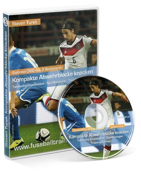 Kompakte Abwehrblöcke knacken (DVD)