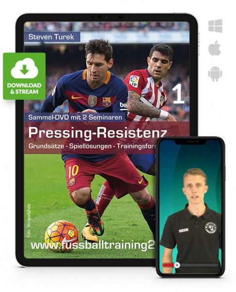 Pressing-Resistenz - Seminar 1 (Download)