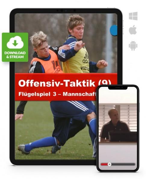 Offensiv Taktik - Seminar 9 (Download)