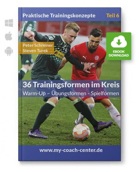 36 Trainingsformen im Kreis (eBook)