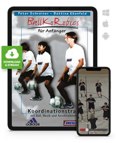 BallKoRobics 1 - Grundlagen (Download)