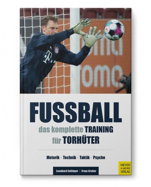Fußball - das komplette Training für Torhüter (Buch)