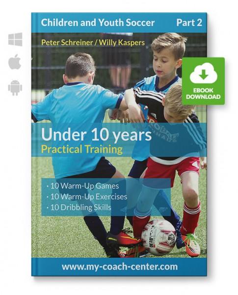 Under 10 years (eBook)