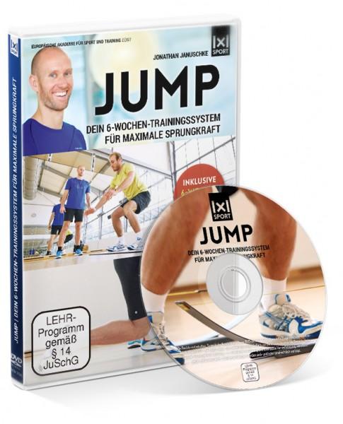 Jump (DVD)