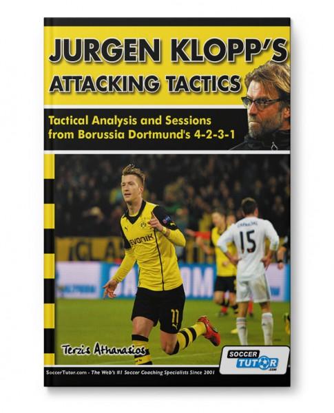 Juergen Klopps Attacking Tactics (Book)