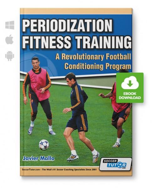 Periodization Fitness Training - Football Conditioning Program (eBook)