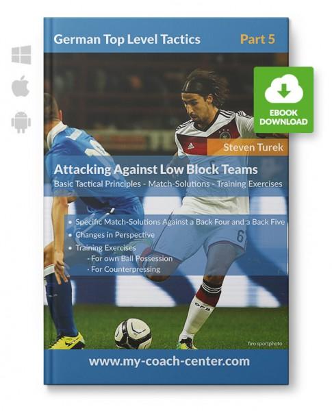 Attacking Against Low Block Teams (eBook)