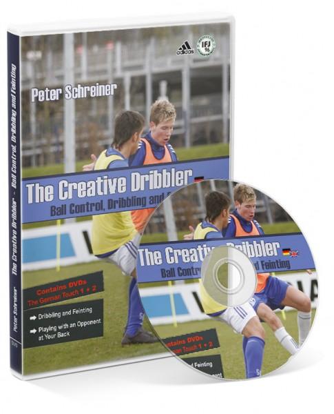 The Creative Dribbler (DVD)