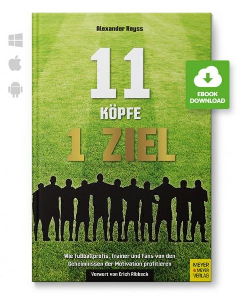 11 Köpfe - 1 Ziel (eBook)