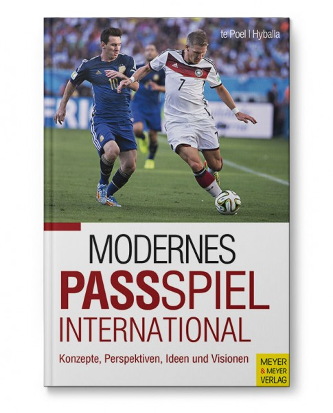 Modernes Passspiel International (Buch)