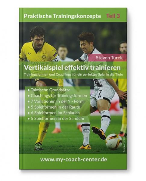 Vertikalspiel effektiv trainieren (Heft)