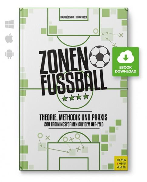 Zonenfußball (eBook)