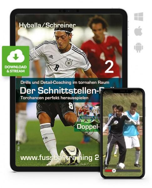 Der Schnittstellen-Ball - Teil 2 (Download)