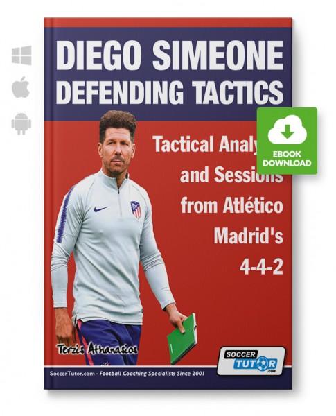 Diego Simeone Defending Tactics (eBook)