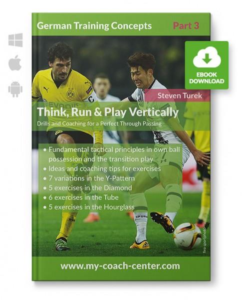 Think, Run & Play Vertically (eBook)