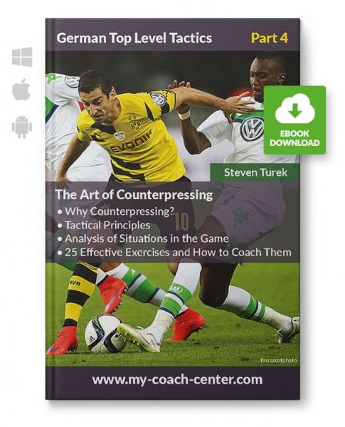 The Art of Counterpressing (eBook)