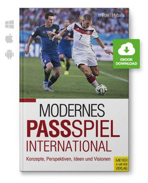 Modernes Passspiel International (eBook)