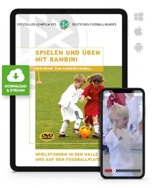 Spielen und Üben mit Bambini (Download)