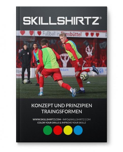 SKILLSHIRTZ (Heft)