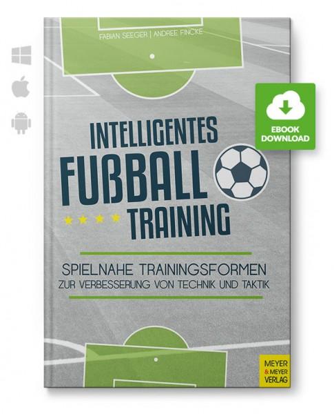 Intelligentes Fußballtraining (eBook)