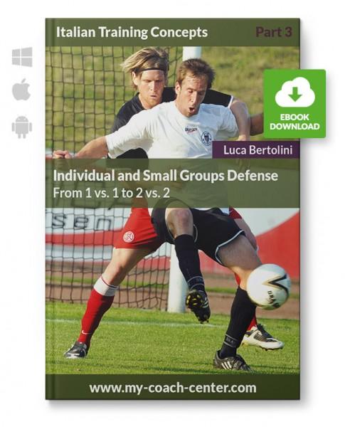 Individual and Small Groups Defense (eBook)