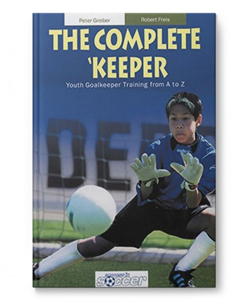 The Complete Keeper (Book)