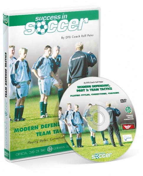 Modern Defending - Part 3 (DVD)