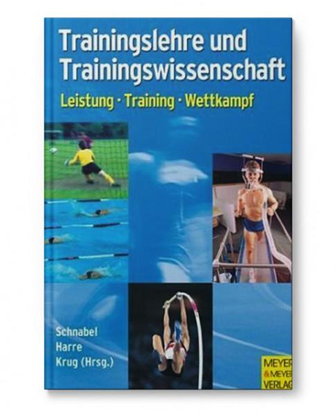 Trainingslehre und Trainingswissenschaft (Buch)