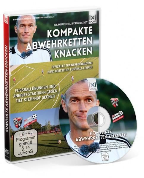 Kompakte Abwehrketten knacken (DVD)