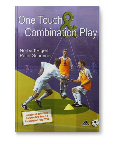 One Touch & Combination Play (Book)
