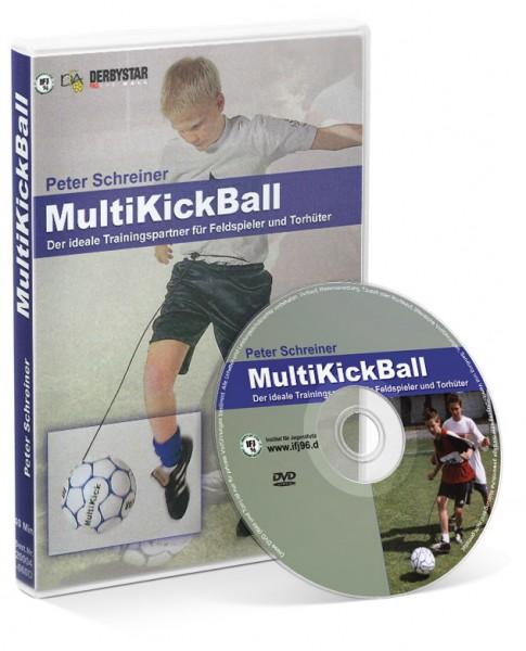 MultiKickBall (DVD)