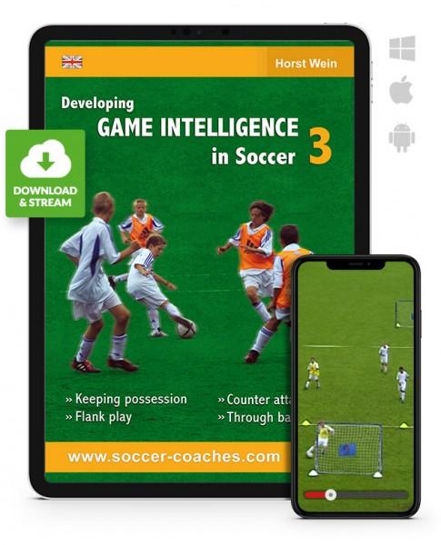 Developing Game Intelligence - Part 3 (Download)