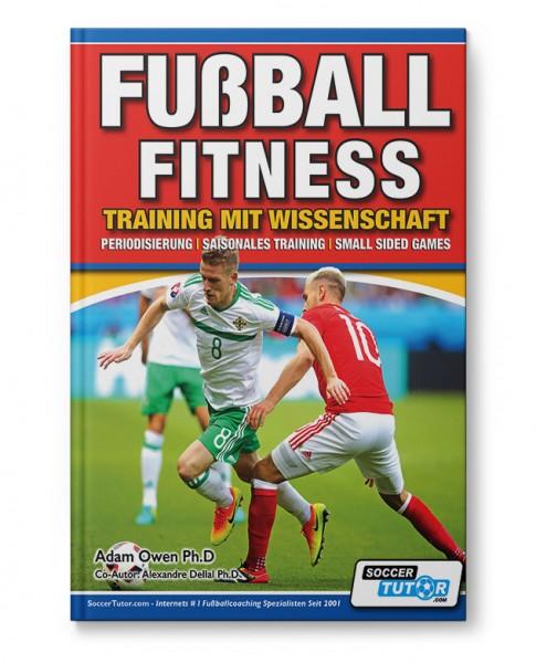 Fußball Fitness - Training mit Wissenschaft - Periodisierung (Buch)
