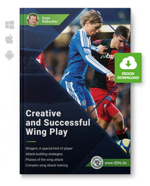 Creative and Successful Wing Play (eBook)
