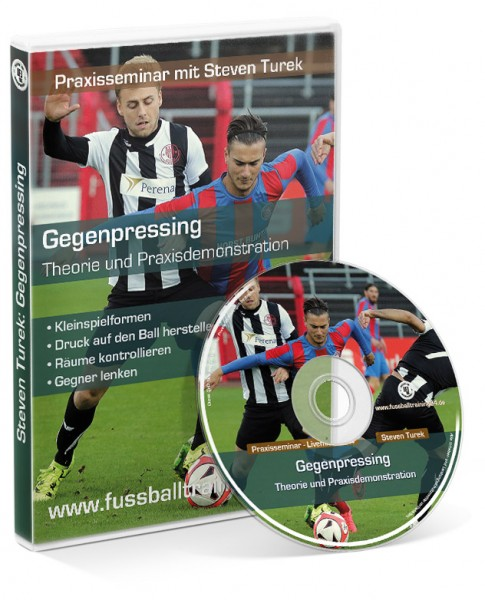 Gegenpressing (DVD)
