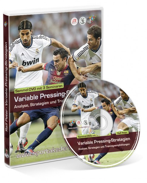 Variable Pressing-Strategien (DVD)