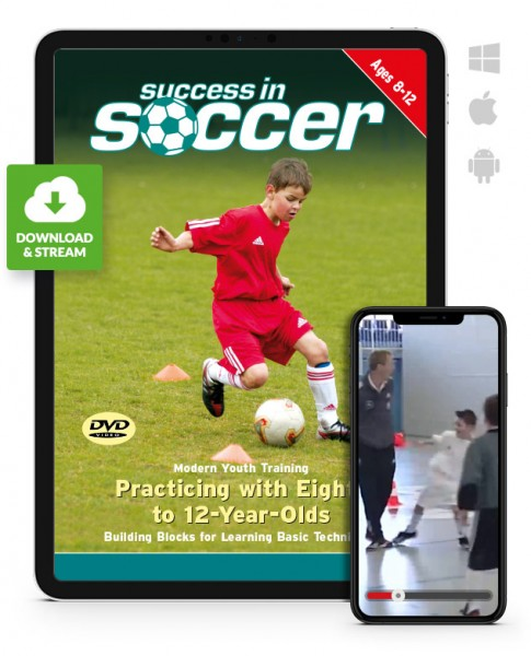 Modern Youth Training - Part 3 - Ages 8-12 (Download)
