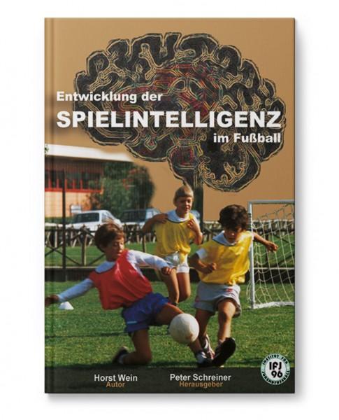 Spielintelligenz im Fussball (Heft)