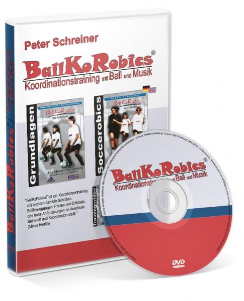 BallKoRobics (DVD)