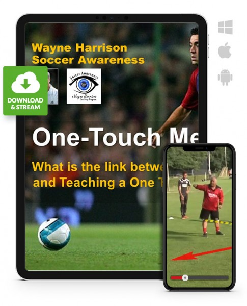 One-Touch Mentality (Download)
