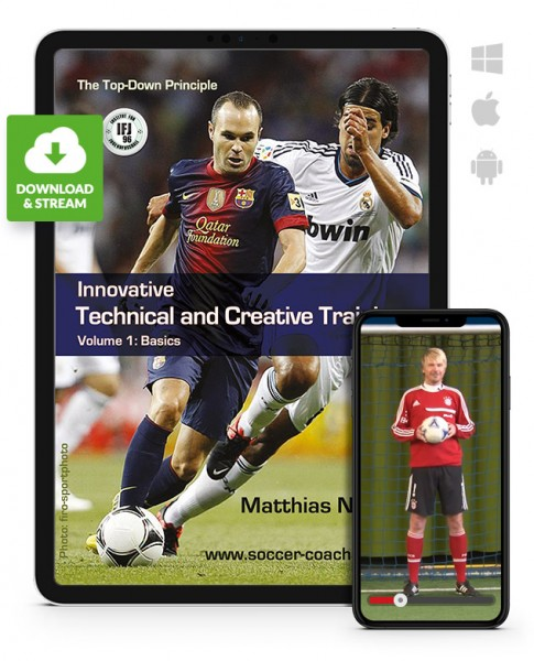 Innovative Technical and Creative Training (Download)
