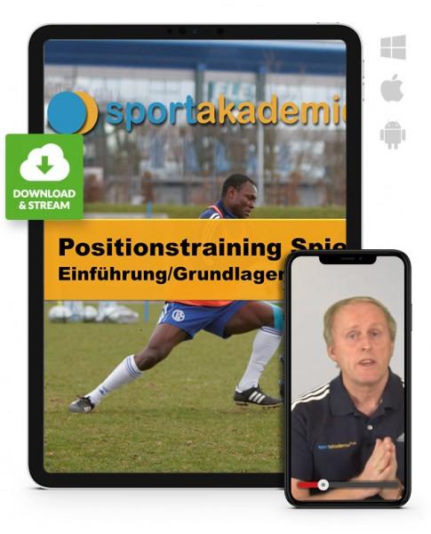 Positionstraining - Seminar 1 (Download)