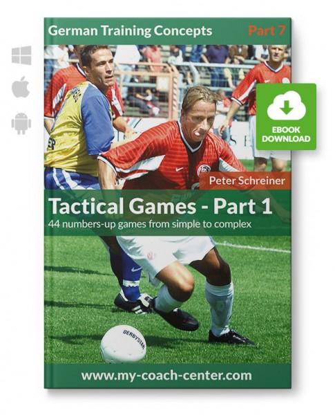 Tactical Games - Part 1 (eBook)
