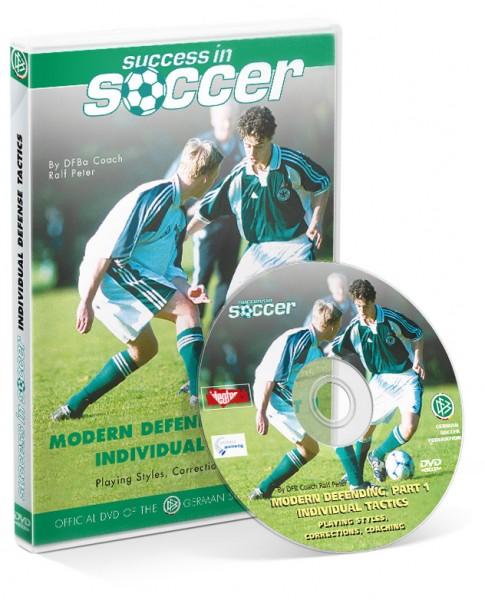Modern Defending - Part 1 (DVD)